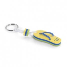 Porte-clés mousse eva