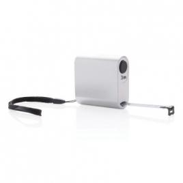 Mètre ruban moderne en aluminium - 3m/13mm