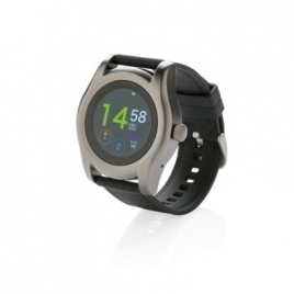 Smart Watch Swiss Peak