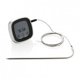 Thermomètre numérique alimentaire