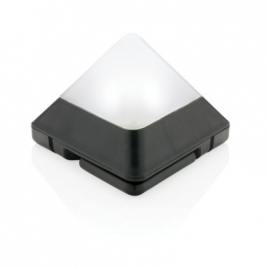 Mini lampe triangulaire