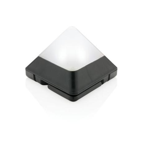 Mini lampe triangulaire