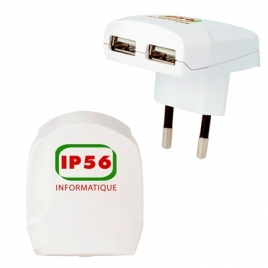 SKROSS® | Chargeur USB européen