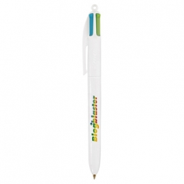 BIC® 4 Colours Fashion britePix™ bille