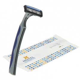 BIC® Flex3 in personalized flow pack