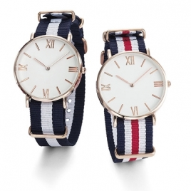 Montre DANDY ROSE GOLD stock france