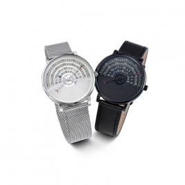 Montre HEMICYCLE Import Asie