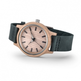 Montre WOODY stock france