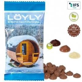 Boisson chocolatée