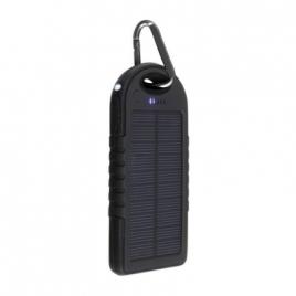 Batterie de secours solaire