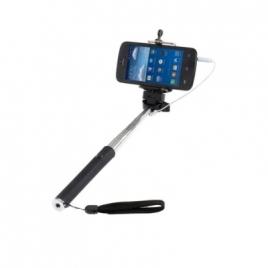 Perche télescopique selfie/déclencheur
