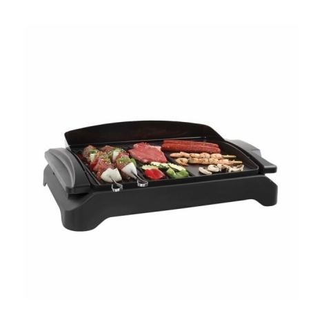 Barbecue Plancha Gril | Axtem