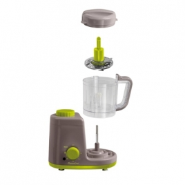 Robot mixeur cuiseur bébé 4 en 1