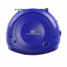 Lecteur radio CD compatible Bluetooth®