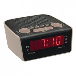 Radio réveil PLL