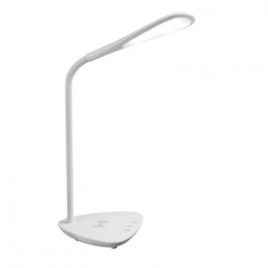 Lampe LED station de chargement sans fil
