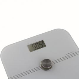 Pèse-personnes sans piles