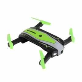 Drone compact quadricoptère
