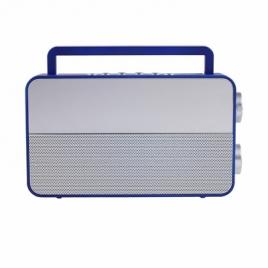 Radio analogique AM/FM
