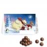 Calendrier A. chocolats personnalisés