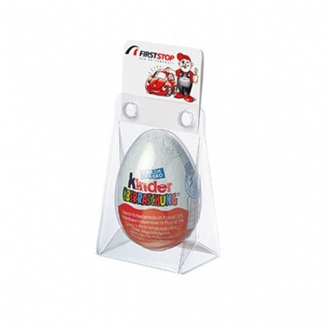Oeuf Kinder surprise