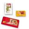 """Mignonnette de chocolat MINI """"Noël"""""""