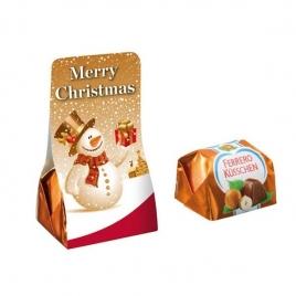 """Küsschen de Ferrero """"Noël"""""""