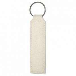 Porte clés en feutrine