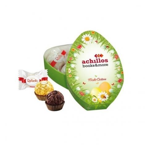 Boîte cadeau Pâques Raffaello