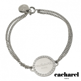 Bracelet Butterfly Chrome