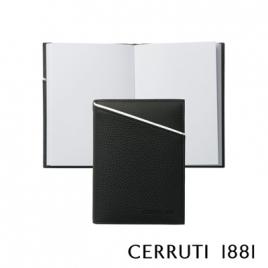 Carnet A6 Spring Black