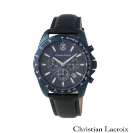 Chronographe Element Navy
