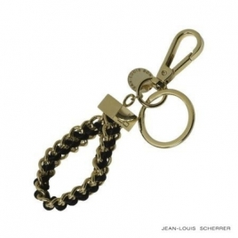 Porte-clefs Star Black