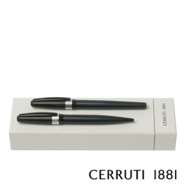 Set Stylo bille Canal + Stylo roller Canal
