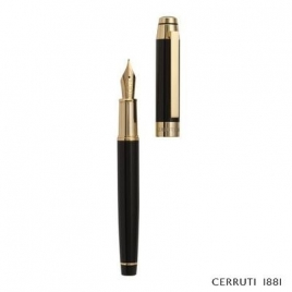 Stylo plume Heritage gold