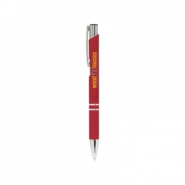 Stylo bille Crosby Soft-Touch