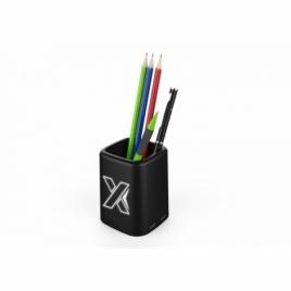 Chargeur pot à crayon
