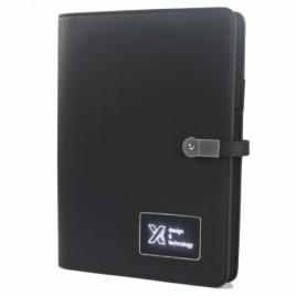 Carnet batterie de secours