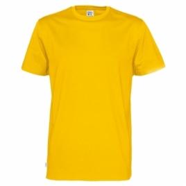 Tee shirt GOTS homme MC