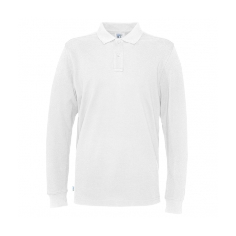 Polo GOTS Homme ML