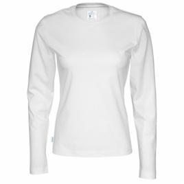 Tee shirt GOTS femme ML
