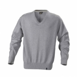Pull Lowell col V Homme
