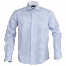 Chemise Reno à rayures Homme ML