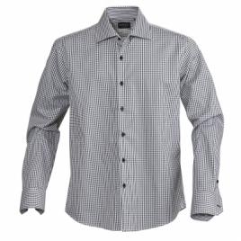 Chemise Tribeca à carreaux Homme ML