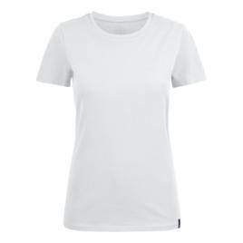 T-shirt American U femme MC