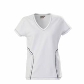 Tee shirt Triple Jump Femme MC