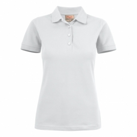 Polo Surf Stretch Femme MC