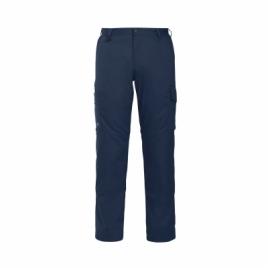Pantalon avec poches pour genouillères Femme