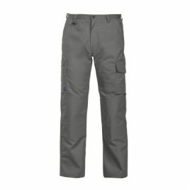 Pantalon avec poches pour genouillères Homme