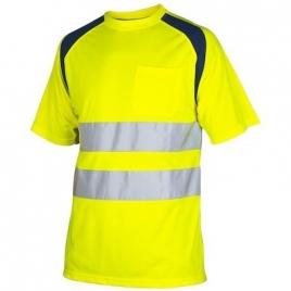 Tee shirt EN471-CLASSE 2